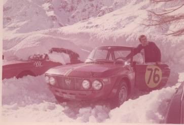 Cervinia 1968 Akimismo + HF