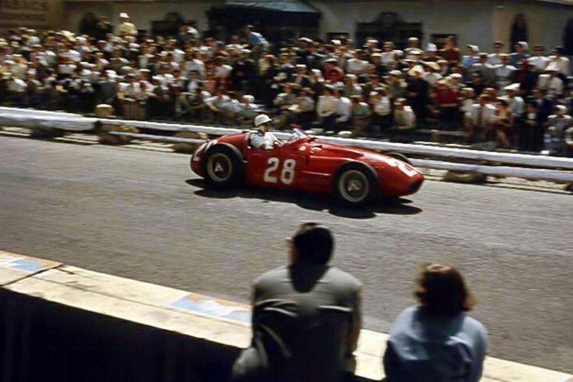 Stirling-Moss-Maserati!
