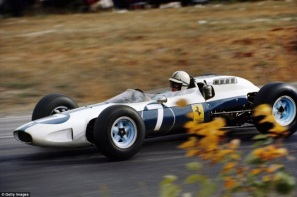 Surtees NART